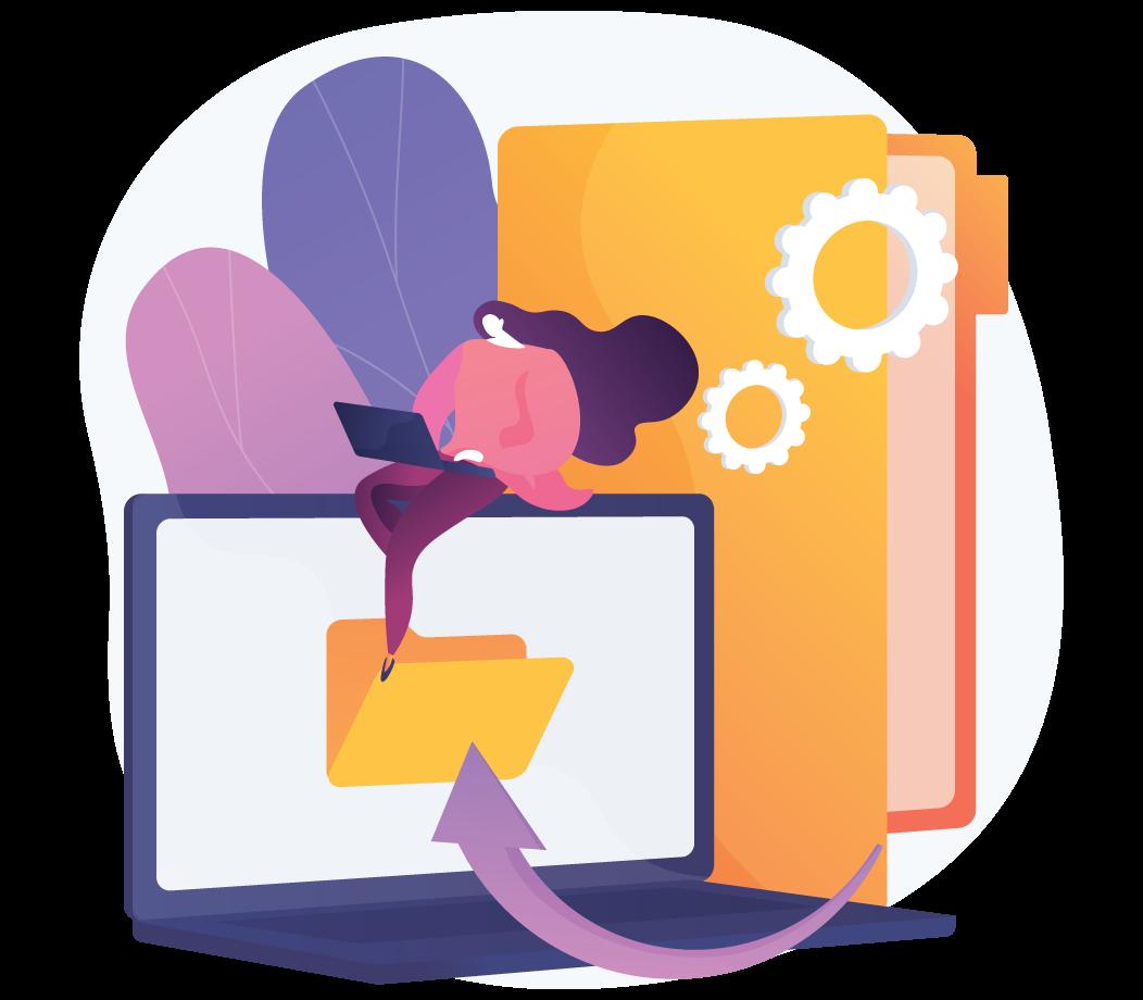 Content service platform -Pandora