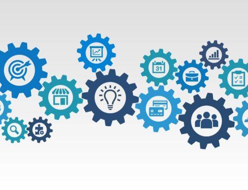 Automazione aziendale in 5 esempi pratici: dalla reception al retail