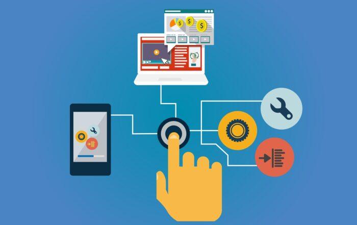 business process automation; 5 vantaggi